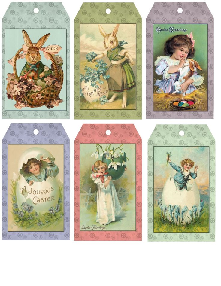 215 best printies images on pinterest texture tiles and tiling great easter tags to print for gifts baskets negle Choice Image