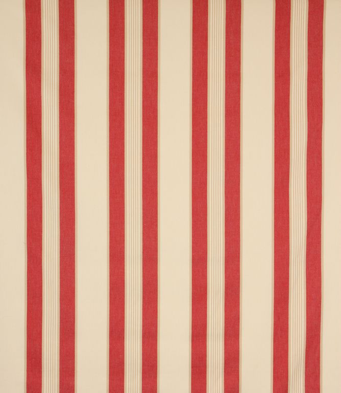 Regatta Fabric / Red
