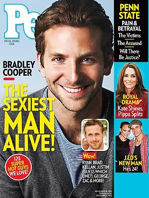 Looove Bradley Cooper