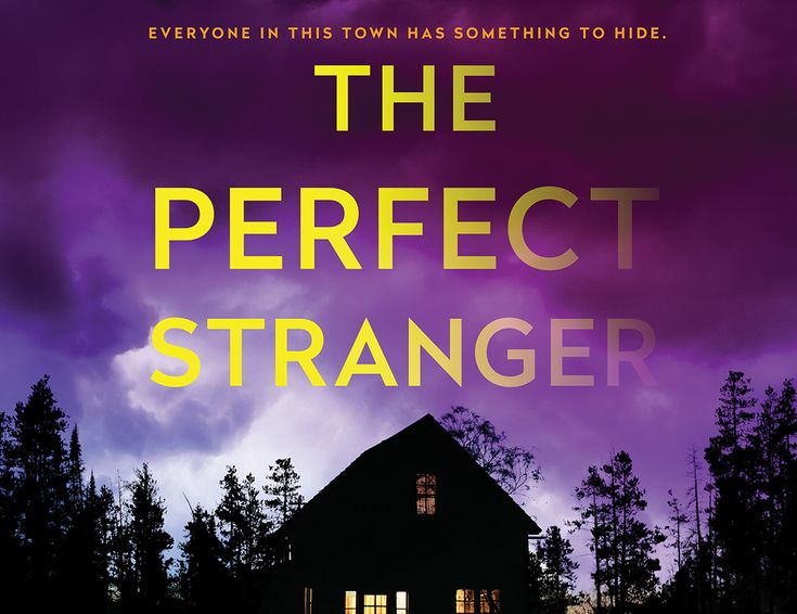 How well do we really know the people we call our friends? In her latest novel, THE PERFECT STRANGER, Megan Miranda, author of ALL THE MISSING GIRLS, delves into this question, chillingly examining the notion that a seemingly intimate friendship can mask dark secrets.