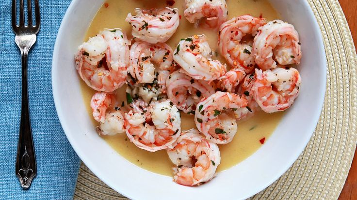 Scampi can mean different things in different cultures The British deep fry langoustines in batter In Italy, the langoustines are often sautéed in garlic and olive oil