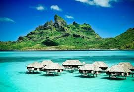 Our fav holiday- Mauritius.  ALMO