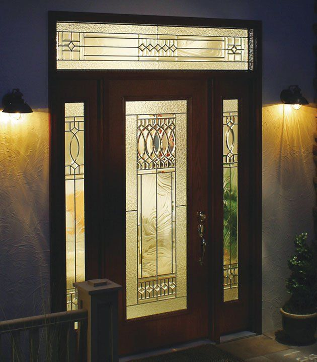 Gorgeous Glass Doors Available Through Cincinnati Entry Point. #housetrends  Https://www