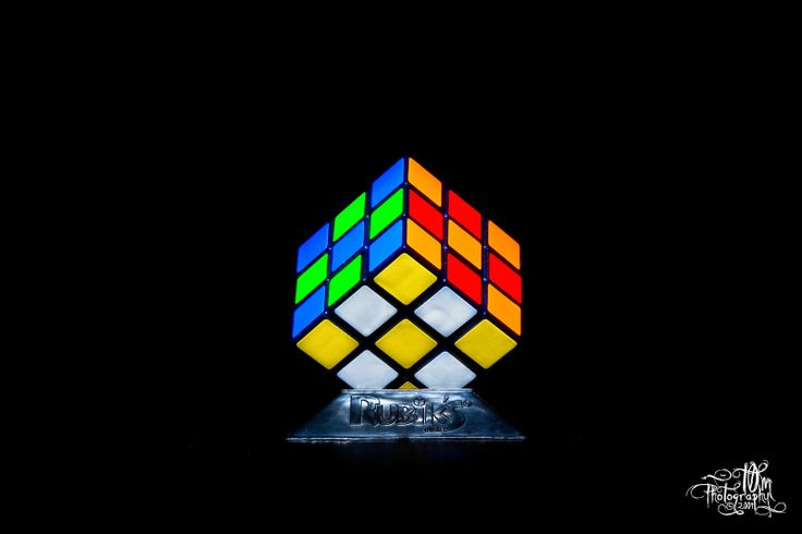 Get it out and dust it off. It's finally time to solve this frustrating 80's Puzzle. This is my step by step video guide on how to solve the Rubik's cube.