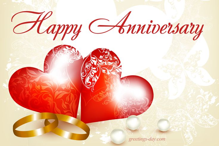 Wedding Anniversary - Free Ecards, Pics & Gifs. #Anniversary, #WeddingAnniversary http://greetings-day.com/wedding-anniversary-free-ecards-pics-gifs.html