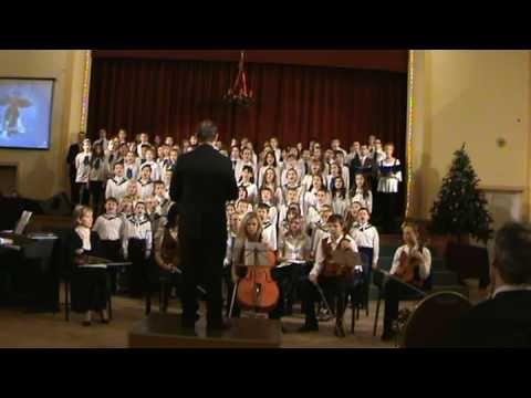 Karácsonyi dalok dalszövegei, albumok, kotta, videó - Zeneszöveg.hu - Ahol a dalszövegek laknak
