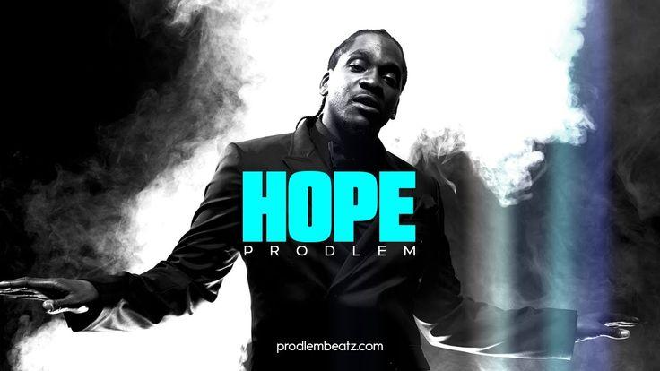 Pusha T Type Beat - Hope (Prod. @ProdlemBeatz )