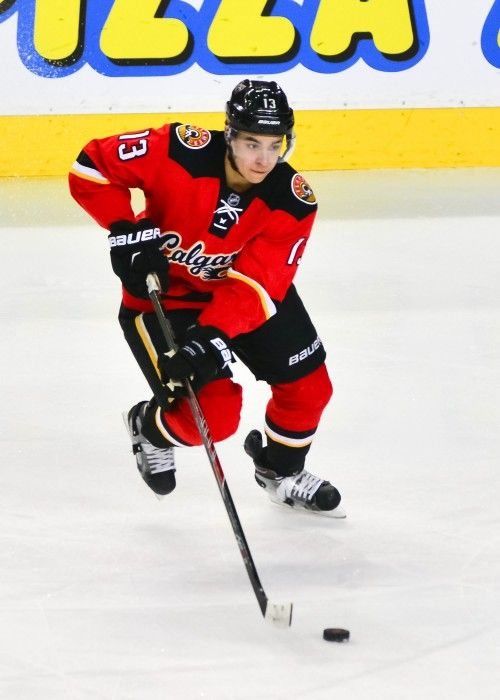 All the latest news, stats and analysis on Johnny Gaudreau, LW for the Calgary Flames on SportsForecaster.com.