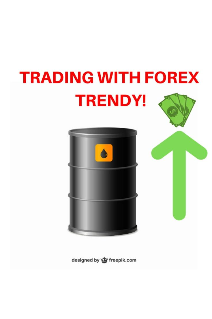 Trading With Forex Trendy Trading Signals Trading Signals Tips