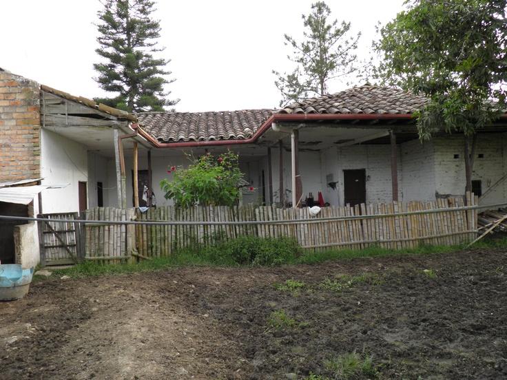 Casa de mi infancia 3