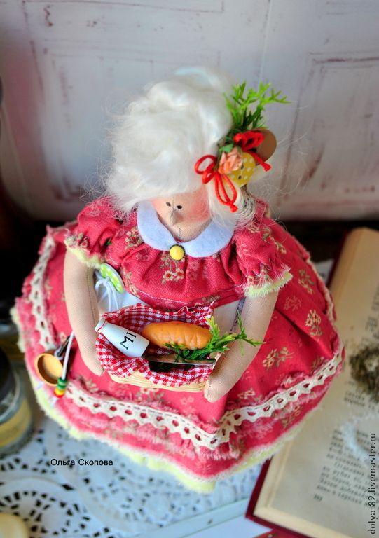 Толстушка-стильное украшение кухни- неординарный подарок). - толстушка