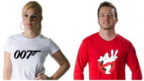 Relembre os #anos80 : Relembre os #anos80 com Camisetas da Hora. http://www.camisetasdahora.com/c-4-125/Camisetas-Anos-80 | camisetasdahora