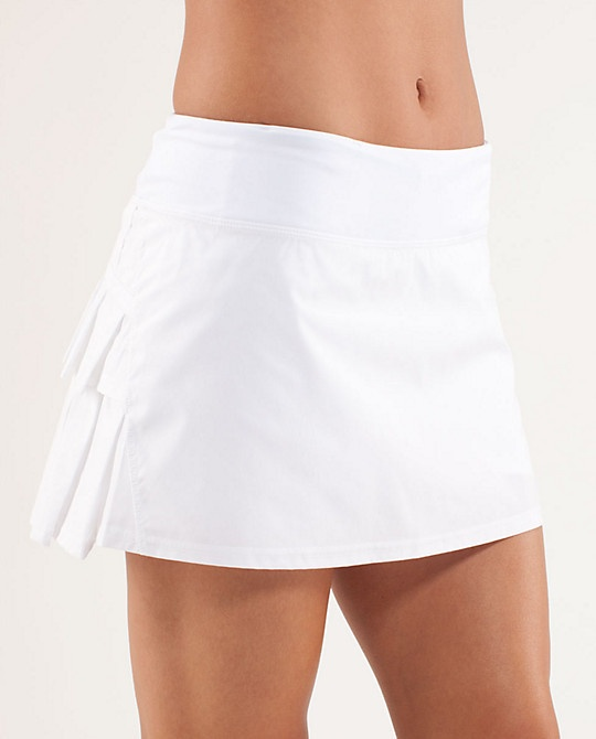another white running skirt.  love.  can i get myself a gift for kevin's graduation?  i mean it WAS a challenge being the wife of a law student for 3 years.