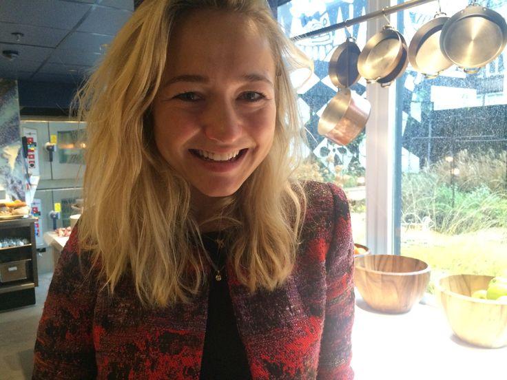 Fountain beauty supplementen proeven met actrice Carolien Spoor (wel of ...