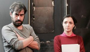 In The Salesman, Oscar-winning director Asghar Farhadi (A Separation, About Elly), tells the story of a happily married couple who live in Tehran:  Emad ...More