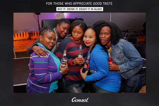 Gallery Console 2.0 Activation | The Village Mamelodie - 30 May 2015 | Face-Box