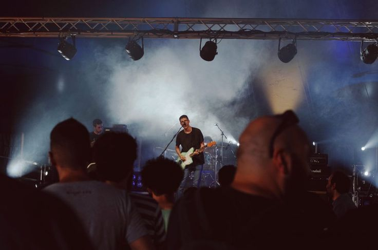 Mr Kite - I-Days Festival 2016, Parco di Monza. Fotografie di Chiara Arrigoni #mrkite #idays #milano #monza #rock #music