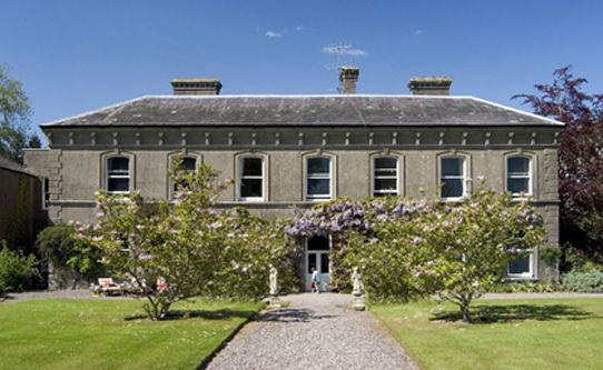 BALLYVOLANE HOUSE FAMILY-FRIENDLY HOTEL IN CORK, IRELAND - CIAO BAMBINO