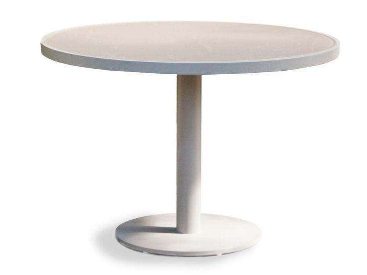 Kitchen table pedestal base home design ideas pictures for Kitchen table base ideas