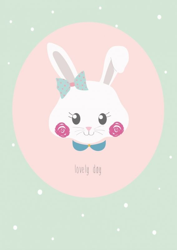 Petite Louise 'Kaart Lovely Day'