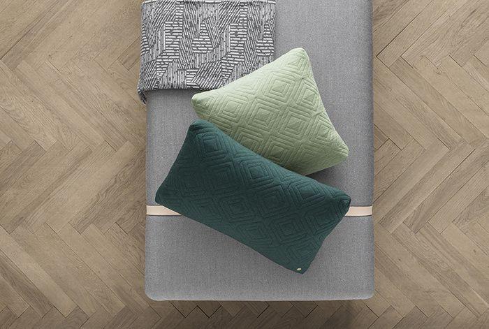Coussins Quilt (Ferm Living)