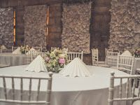 Pure and classic wedding design by Edinas paper festivities