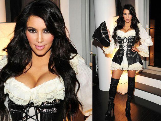 25+ best Kim kardashian halloween costume ideas on Pinterest | Kim ...