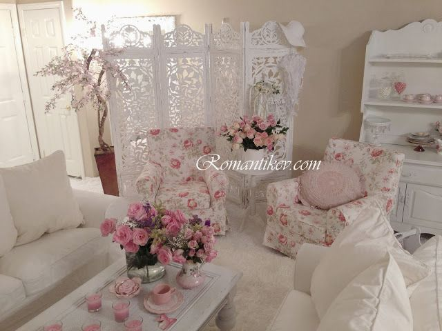 78 Best Images About Shabby Chic Romantic Cottage French