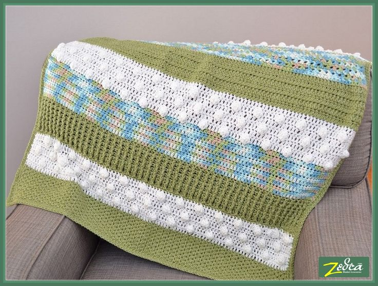 Crochet Patterns For Bernat Blanket Yarn : ... Crochet Madness on Pinterest Free pattern, Yarns and Free crochet
