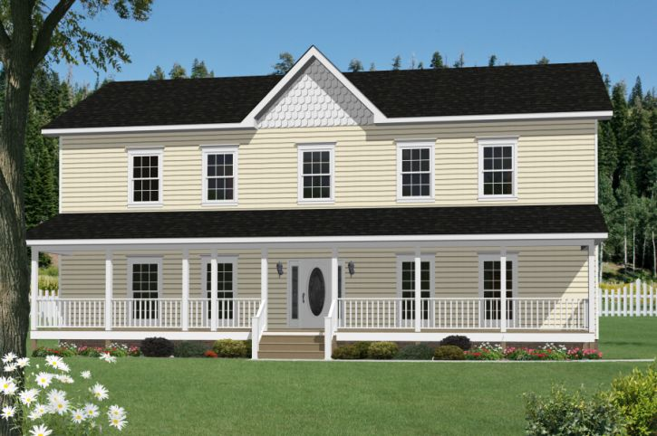 1000 images about two story modular homes on pinterest for Two story model homes
