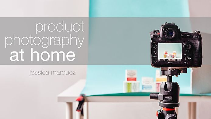 What's the best way to take better product shots? These six tips from an experienced product photographer will help all your images catch the attention of more customers!