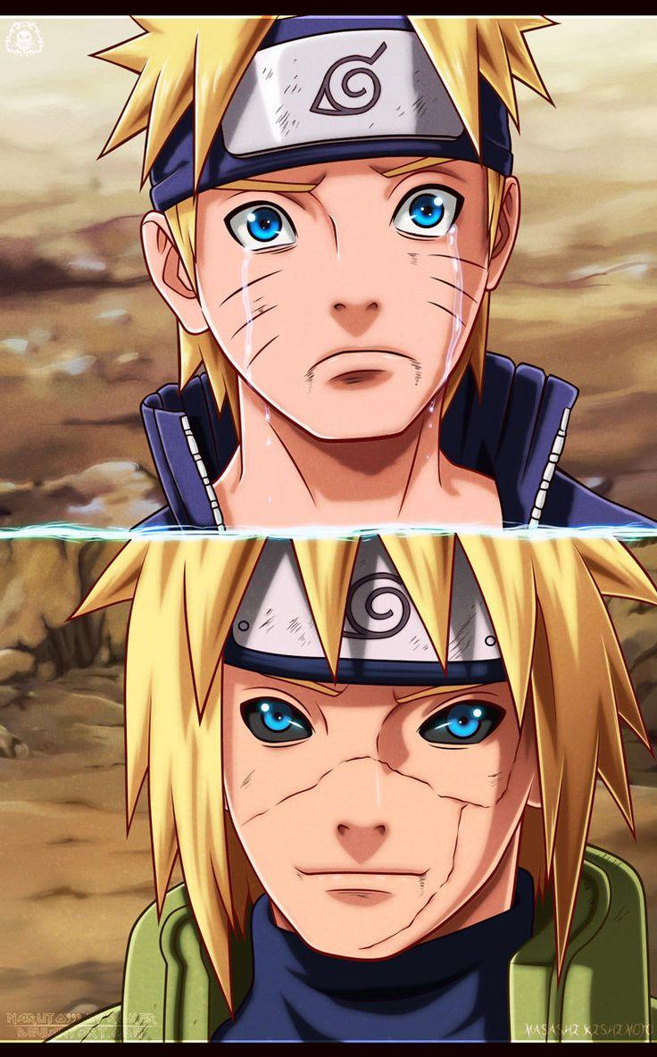 Naruto 695 Page 21