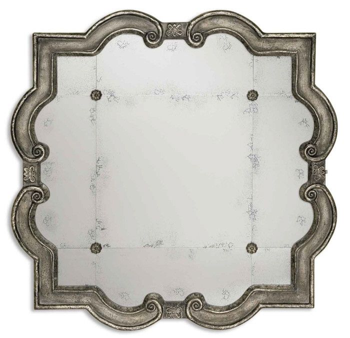 1000 Ideas About Large Wall Mirrors On Pinterest