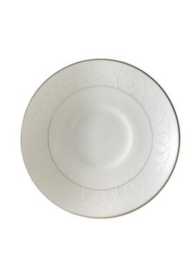 Waterford White BAL ICING PRL SAUCER