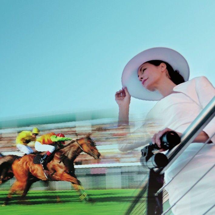 Hippodrome de la Côte d'Azur, Cagnes-sur-Mer http://www.racingfuture.com/content/horse-racing-venues-clubs-around-world