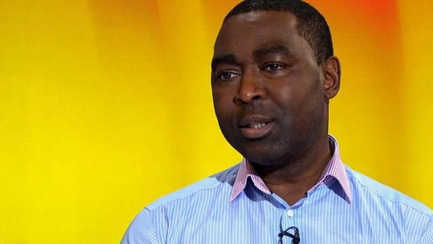 Andy Cole speaks about illness