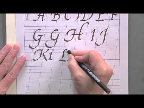 10 Amazing, Free Tools to Revive the Lost Art of Handwriting | The Art of Ed