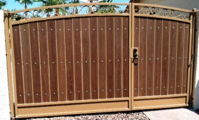 10 Best Images About Rv Gate On Pinterest Entry Gates