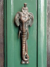 35 Best Images About Knock Knock Antique Door Knockers