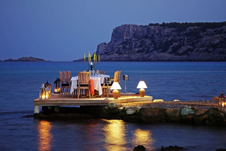 Special Accommodation Offers at Aqua Grand Resort on Rhodes