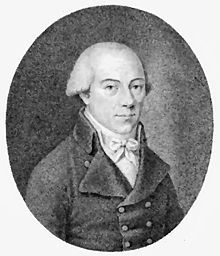 Justin Heinrich Knecht - (1752-1817)