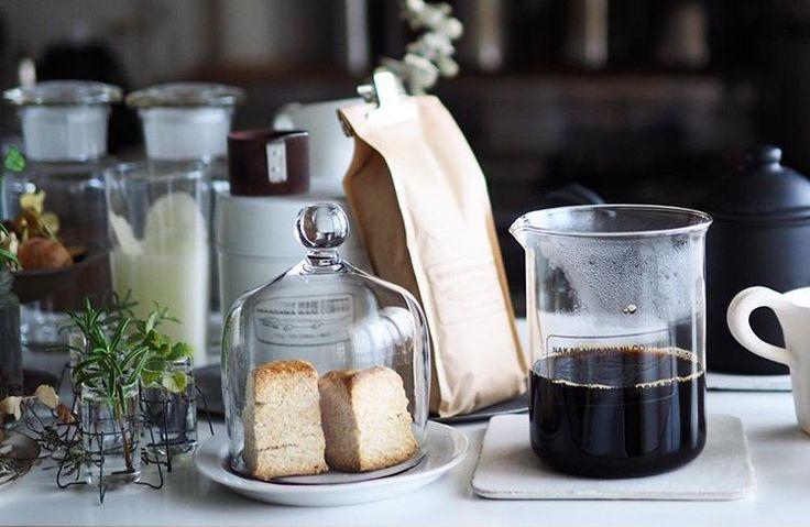 café matinal
