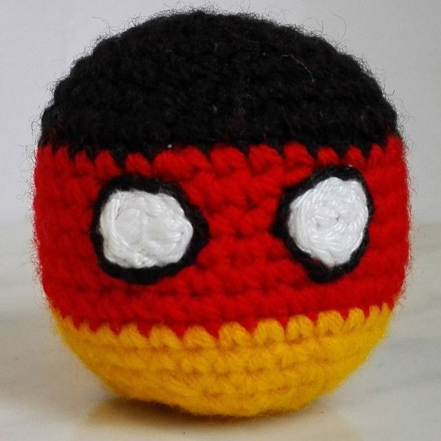 #Germanyball