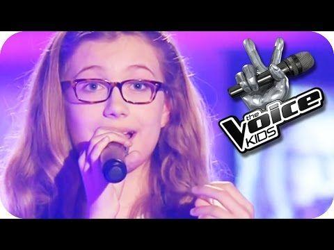 Silly: Deine Stärken (Cosma)   The Voice Kids 2015   Halbfinale   SAT.1 - YouTube