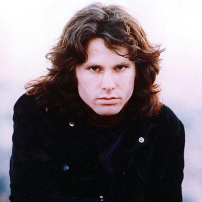 Jim Morrison-heart attack