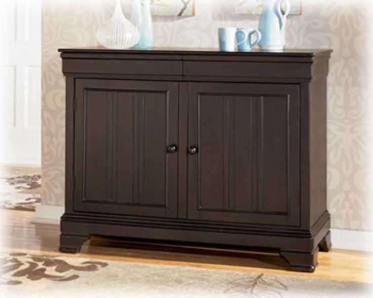 D58180 By Ashley Furniture In Winnipeg Mb Dining Room Buffet Dining Room Buffets