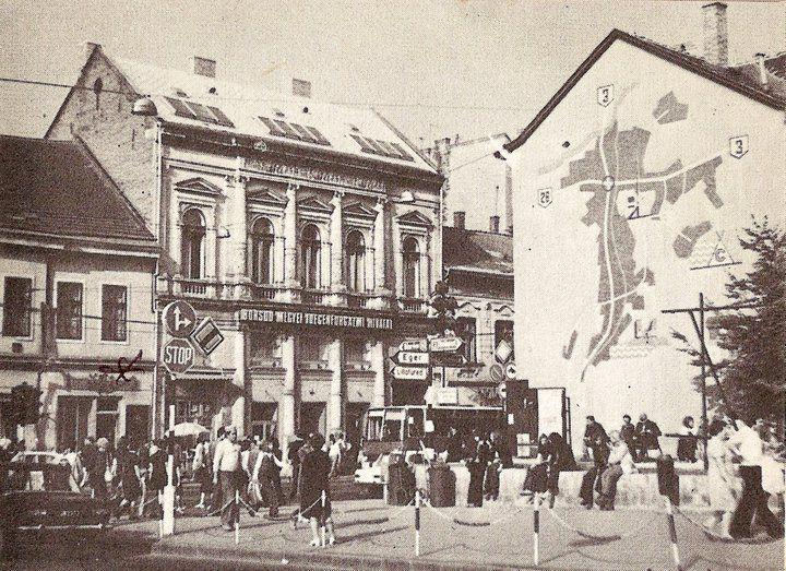 Miskolc Villanyrendőr