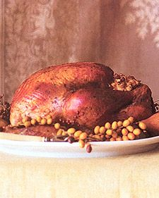 How Big to buy a bird and other turkey tips