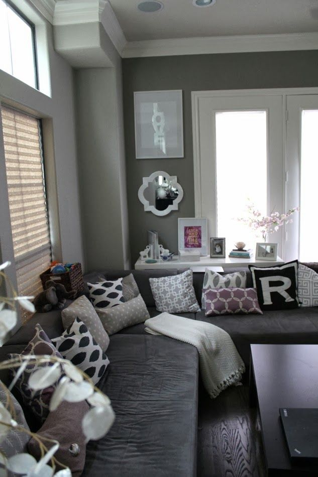 17 best images about featured on on pinterest carrie for Living room update ideas