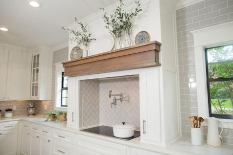 Find the best of Fixer Upper from HGTV